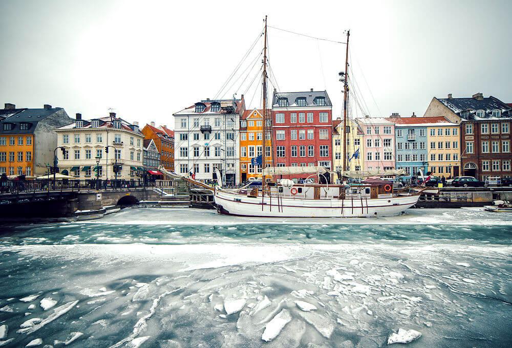 Chia sẻ kinh nghiệm du lịch Copenhagen Đan Mạch