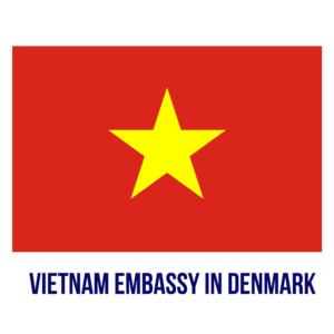 vietnamembassy denmark