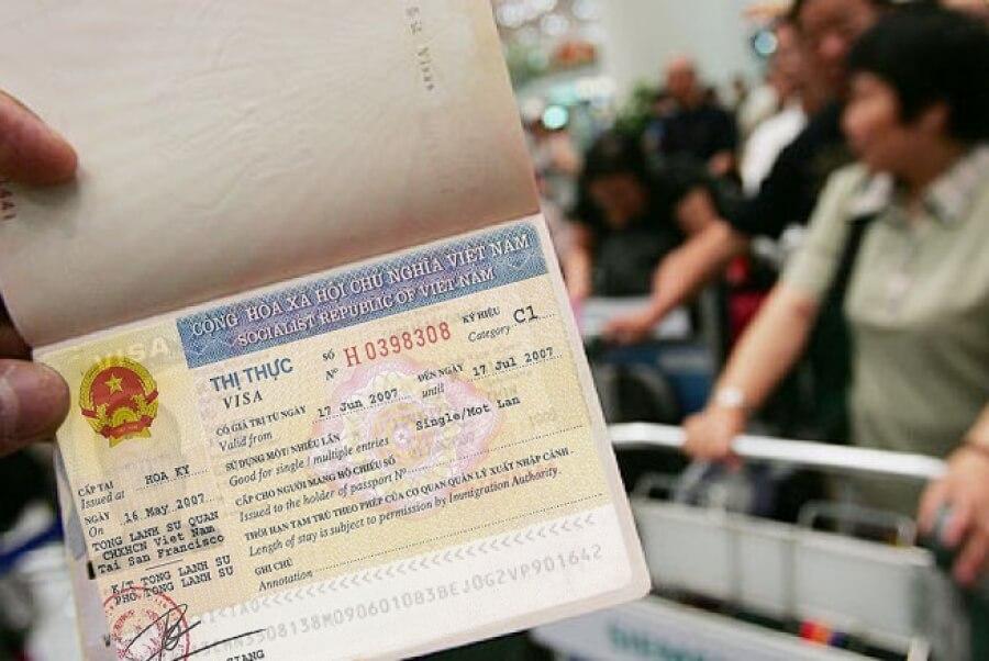 Emergency Vietnam Visa in Danmark