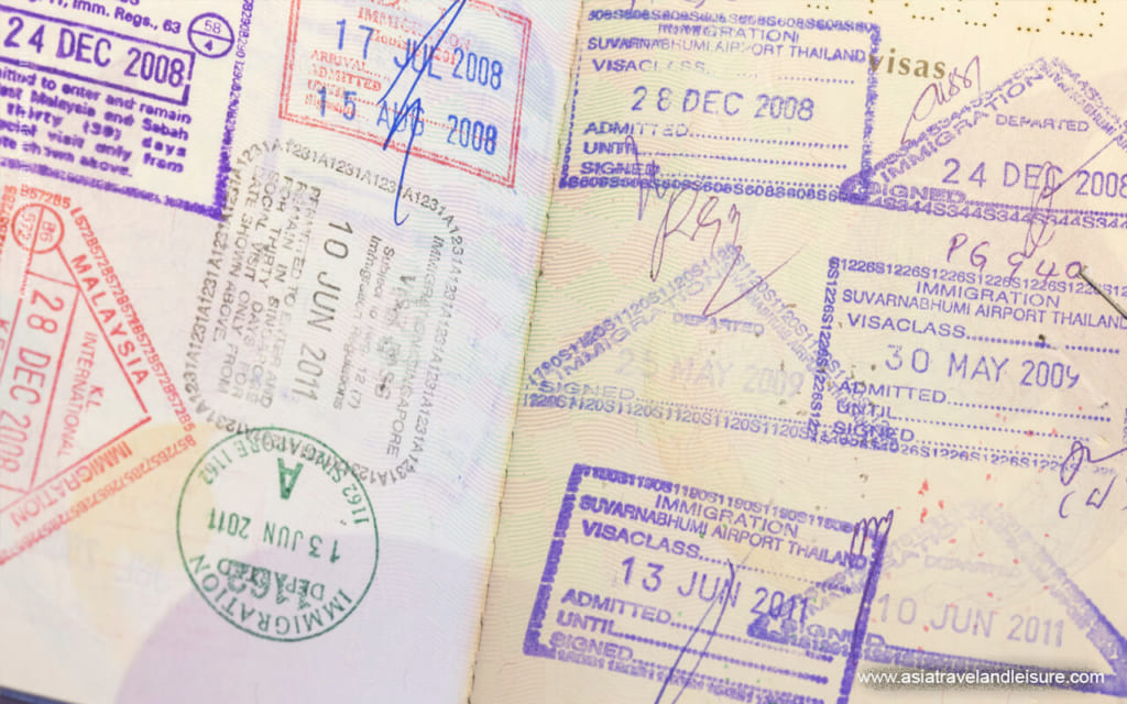 how to get vietnam visa in denmark