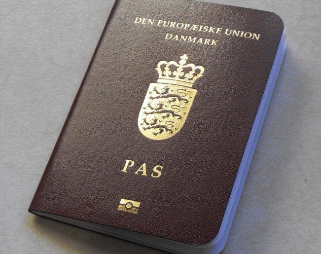 5 year Vietnam visa for Danish citizens