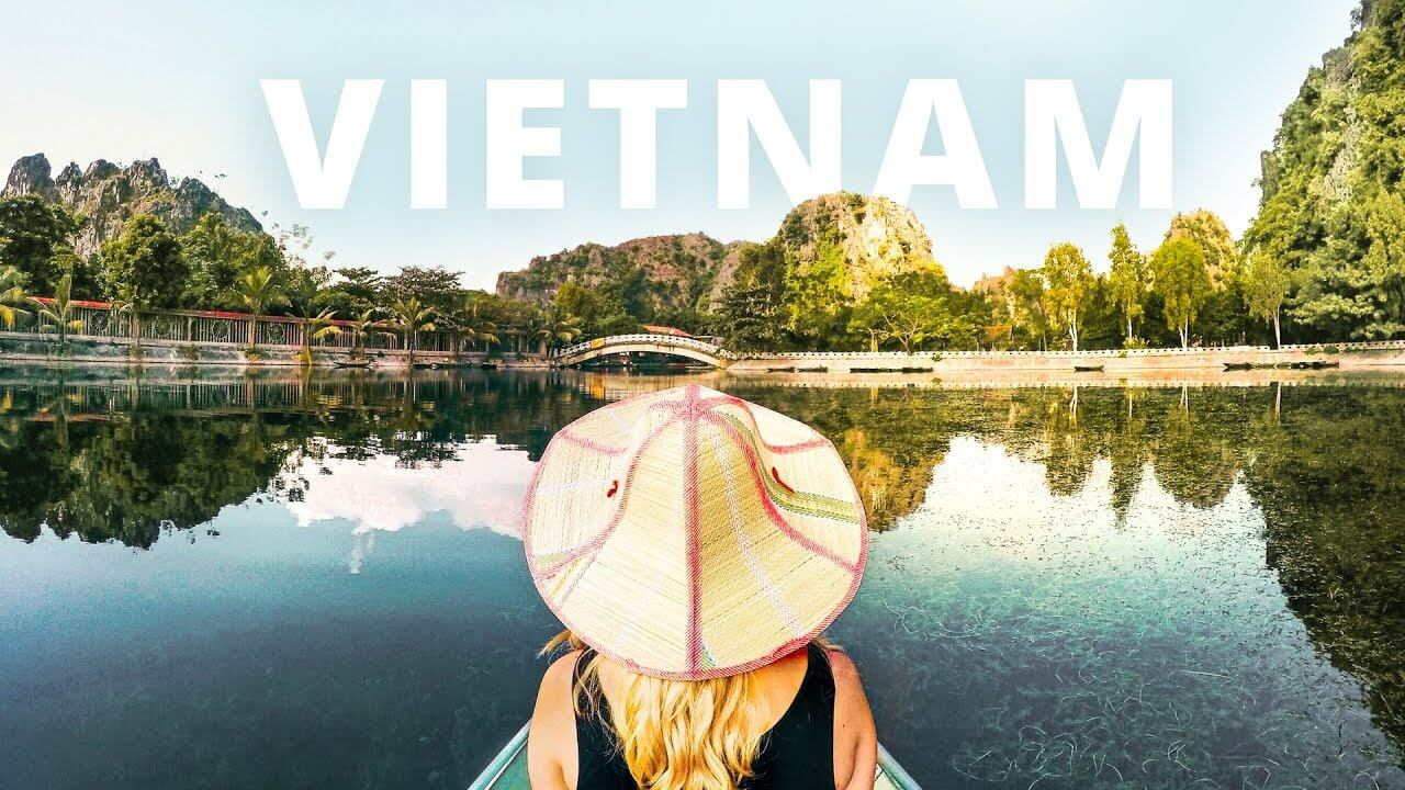 Vietnam business visa for Danish citizens 2019