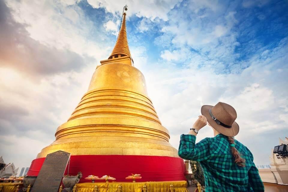 [HOT] Tour du lịch Thái Lan tháng 6 ở đâu rẻ nhất?