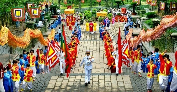 Vietnamese holidays - traditional holidays of a nation