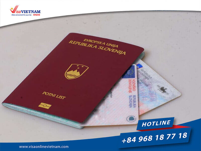 How to get Vietnam visa on arrival from Slovenia? - Vietnam vizum v Sloveniji