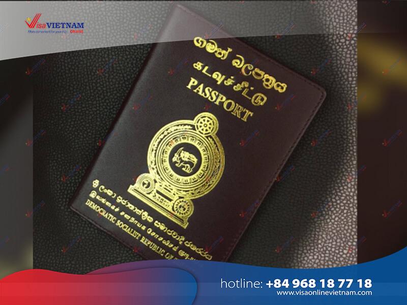 How to apply for Vietnam visa on Arrival in Sri Lanka?
