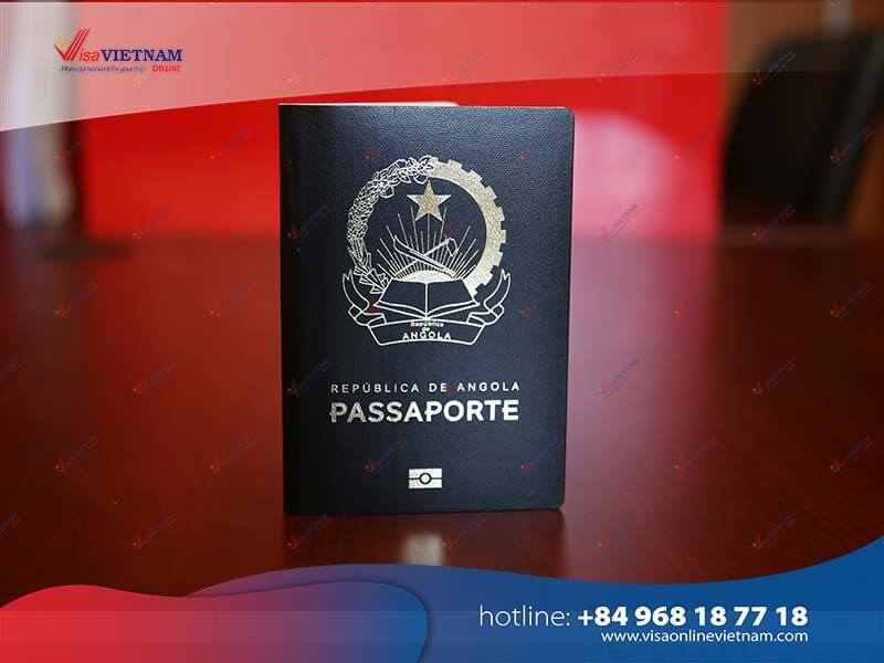 How to get Vietnam visa from Angola? - Visto para o Vietnã em Angola