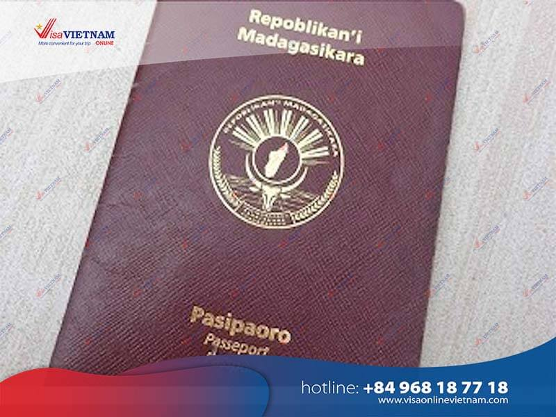 How to apply for Vietnam visa in Madagascar? - Visa visa eto Madagasikara