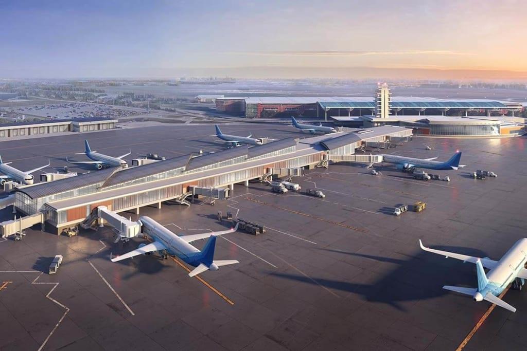 Lịch mở cửa sân bay quốc tế trên thế giới tháng 06/2020