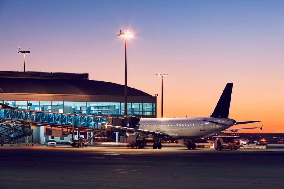 Lịch mở cửa sân bay quốc tế dự kiến trên thế giới