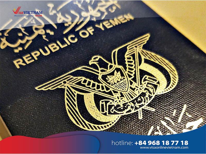How to apply for Vietnam visa in Yemen? - Yamanda Vetnam vizasi